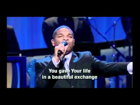 Lakewood Church - Beautiful Exchange / Revelation Song
