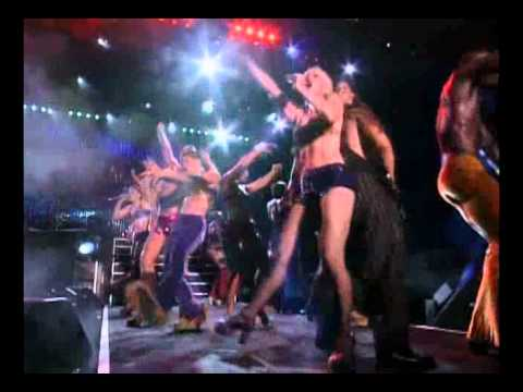 Madonna - 08. Why's It So Hard (The Girlie Show - Live Down Under)