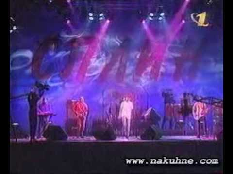 Сплин концерт в Лужниках 1998