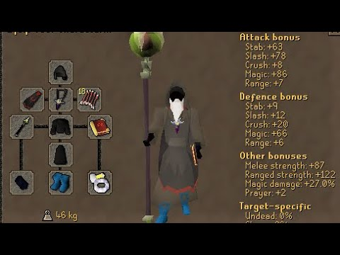 OSRS PK Video 19 | PURE NHING | (Dragon Claws/Elder Maul Combo)