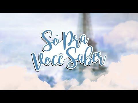 Só Pra Você Saber | Lyric Video - Sente O Clima Samba Clube