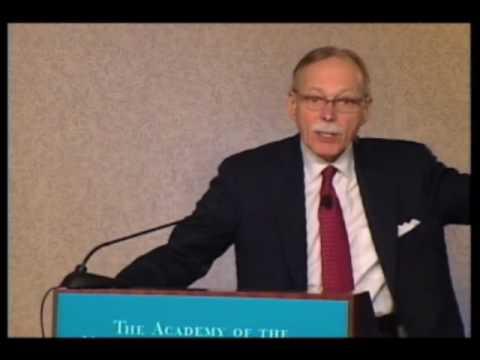 Stephen J. Morse, Ph.D., J.D., Video Clip 1