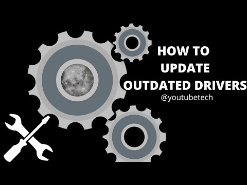 How To Download A All Drivers For PC&Laptop In A Minutes By Using 1 Software Detail Explain In Tamil