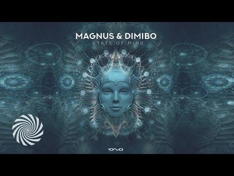 Magnus - Transcend