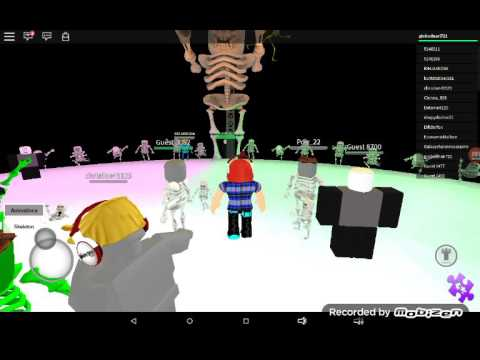 All About 2019 Spooky Scary Skeletons Roblox Kidskunstinfo