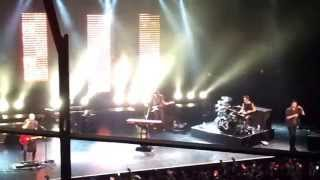 The Script - If You Could See Me Now (Live in Seoul, 20130327)