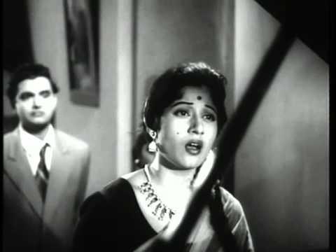 Sab Kuch Luta Ke Hosh Mein Aaye  Ek Saal 1957  Madhubala Song