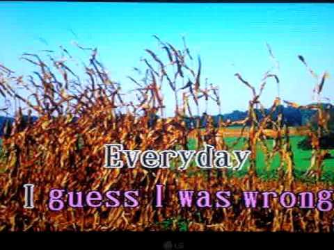 forever blue by cacai velasquez version karaoke