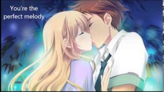 Nightcore - Sad Song ~ We The Kings ft. Elena Coats LYRICS