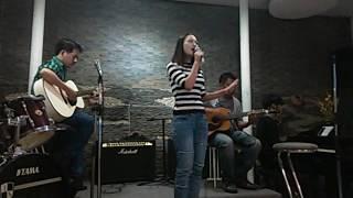 Tình Chúa cao vời – Giang Ân – chị Trang