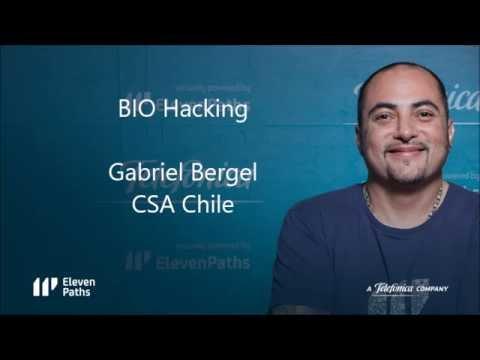 BIO Hacking