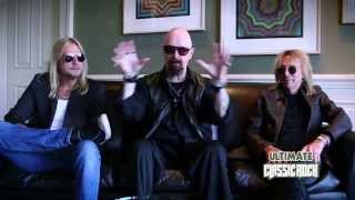 Judas Priest Talk About