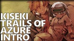 Ao No Kiseki Trails of Azure (Guren English Translation ) HD Playthrough