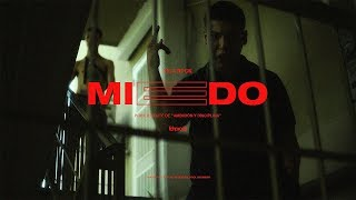 ZICA - MIEDO (film by @fah.prods)