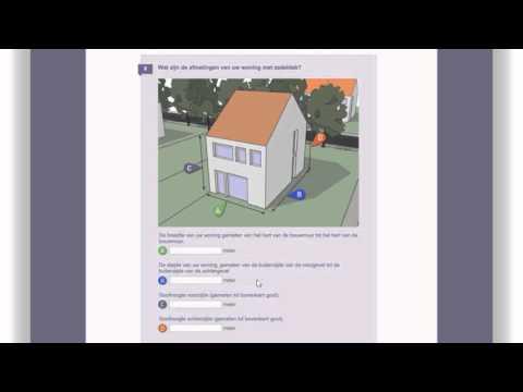Omgevingsvergunning digitaal aanvragen Zaanstad