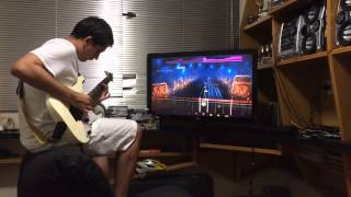 Rocksmith 2014 - Megadeth: Symphony of Destruction - Rhythm guitar - PS3