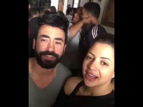 بالفيديو منى فاروق تضع مشاهير كبار فى موقف محرج بعد الأزمة الشهيرة