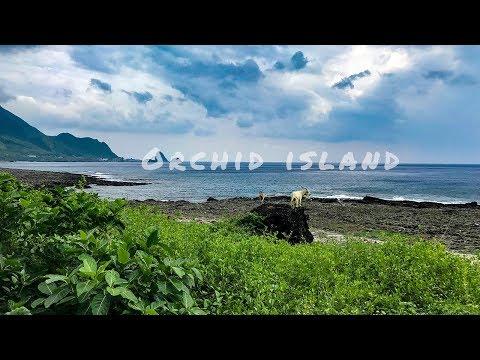 Taiwan - Orchid Island (Lanyu) - Dji Mavic Pro /Iphone 7