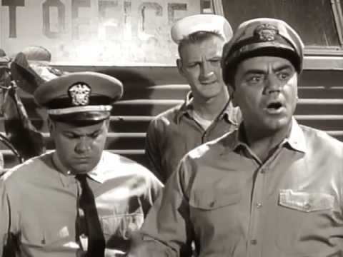 McHale's Navy - 2x34 - Marryin' Chuck