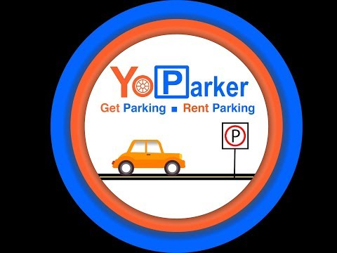 Yoparker ... Get Parking. Rent Parking Reviews by People