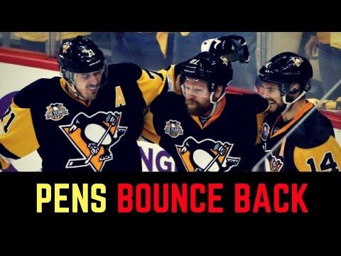 Ottawa Senators vs Pittsburgh Penguins Game 2 Recap   Eastern Conference Final