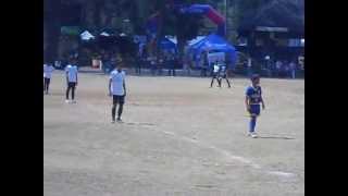 CARAA 2015 | Baguio City - Elementary Soccer (Boys) - Baguio vs Ifugao