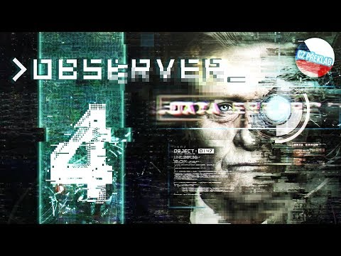 Observer - E04 - 'eps.4_Pr̰̼̟̮̳͍̯o̭̲nasledoṿ͈̪̺ana.mp4' [S kompletním č̥̮̬̮͚͞eským překladem]