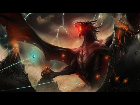 10 Famous Dragon Names Of All Time