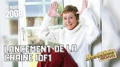 Lancement de la chaîne  IDF1 avec Dorothée (intégrale 4hr)