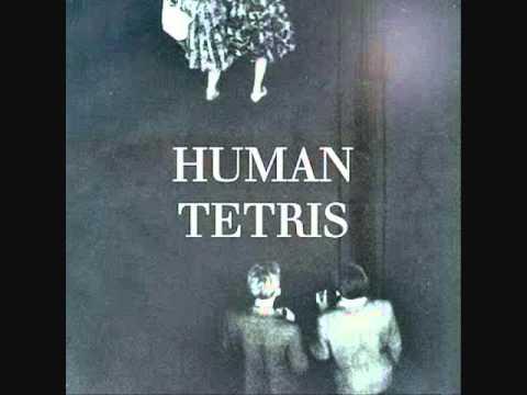 Human Tetris - Baltic Sea
