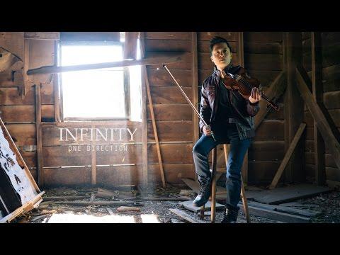 Infinity -  One Direction - Violin Cover - Daniel Jang