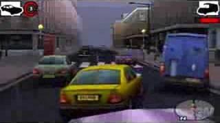Gangs of London (Ec2 Crew [Jamaican])