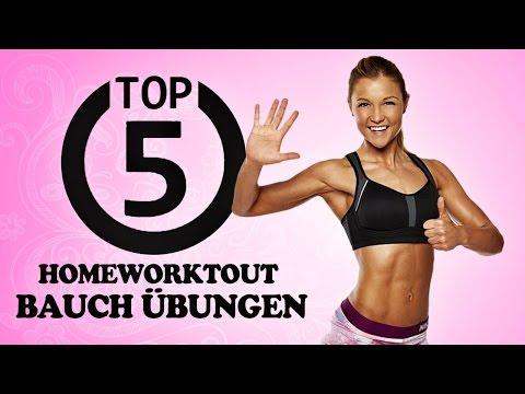 Top 10 Gewichtsverlust Übungen 2019