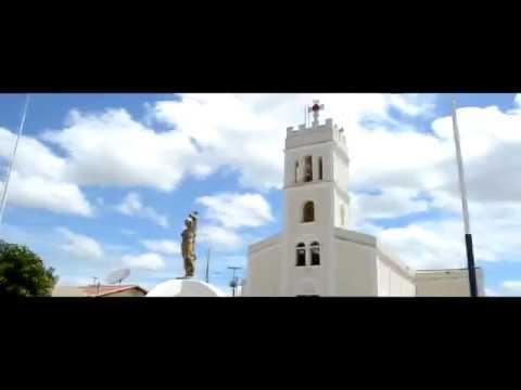 I - Institucional Reforma da Paroquia São Sebastião Patos