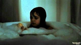 Не бойся темноты (2011) - трейлер (русский язык)