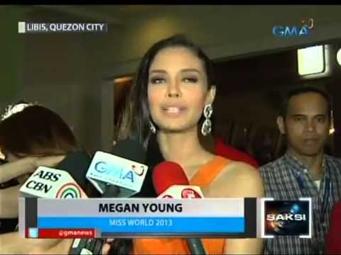 Saksi: Vicky Morales at Megan Young, may star na rin sa Walk of Fame