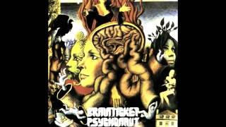 Brainticket - Psychonaut