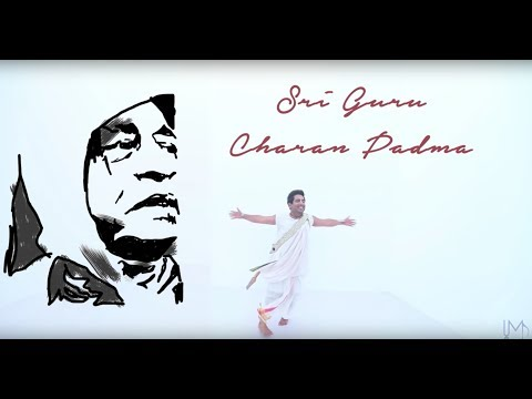 guru-vandana- -sri-guru-charan-padma- -madhavas-rock-band- -jai-radha-madhav
