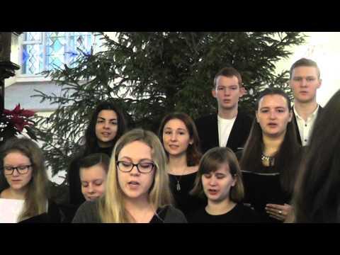 Jõulukontsert-jumalateenistus 2014 I