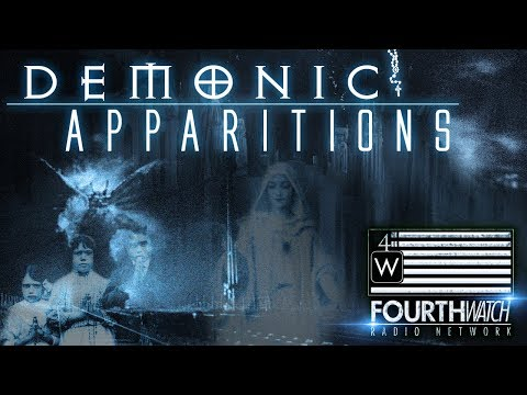 Demonic Apparitions
