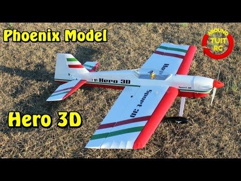 Phoenix Model Hero