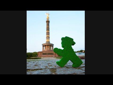 Siegessäule Berlin // Victory Column Berlin #2