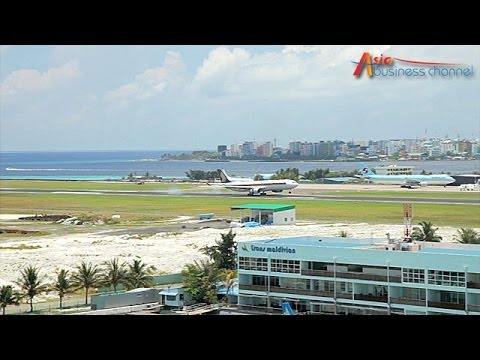 Asia Business Channel - Maldives (Airports)