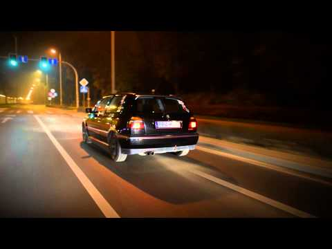 VW Golf 3 GTi 20 Jahre By LosstSoul