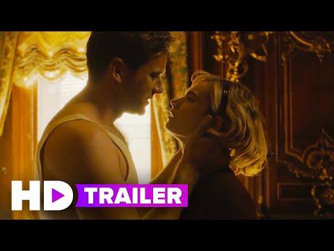REBECCA Trailer (2020) Netflix