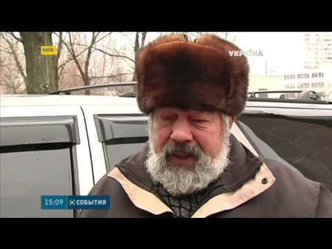 В Києві в мікрорайоні Троєщина серед ночі пролунав вибух