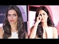 Deepika Padukone Trying Her Best To Steal Katrina Kaif's Film | Bollywood Catfight