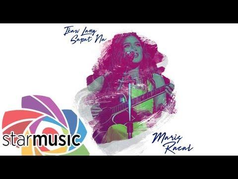 Maris Racal - Ikaw Lang Sapat Na (Official Lyric Video)