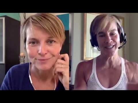 Shocking Truths About Hormones, Menopause & Fitness with Debra Atkinson