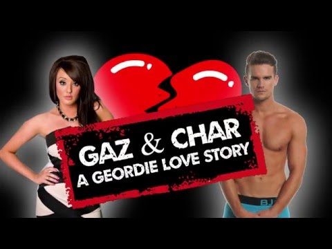 WATCH!! Gaz Beadle And Charlotte Crosby's Entire Geordie Shore Love Story In 5 Minutes.